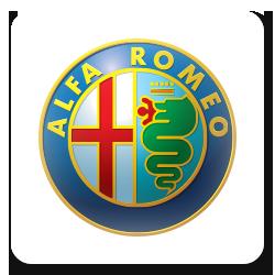 Замена стекла на Alfa Romeo