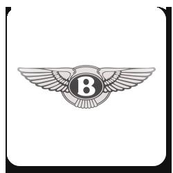 Замена стекла на Bentley
