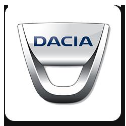 Замена стекла на Dacia