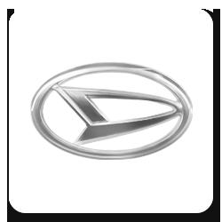 Замена стекла на Daihatsu
