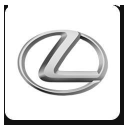 Стекла для Lexus