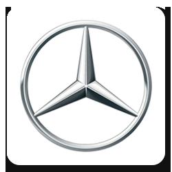 Стекла для Mercedes-benz