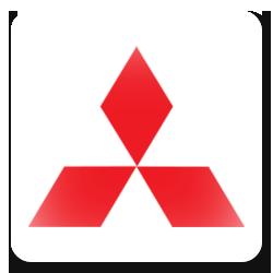 Стекла для Mitsubishi